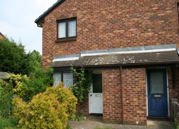 Thumbnail 1 bed semi-detached house to rent in Berrydale Road, Hayes