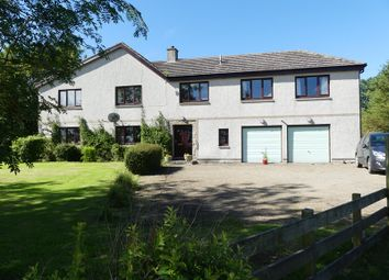 Thumbnail 5 bed detached house for sale in Shebster, Thurso
