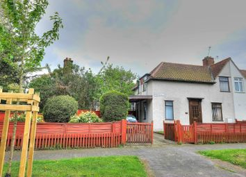 Thumbnail 3 bed semi-detached house for sale in Henderson Road, Norwich
