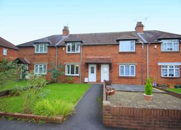 Thumbnail 2 bed terraced house for sale in Hallen Road, Henbury, Bristol, Bristol