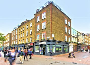 Serviced office to let in Carnaby Street, London W1F