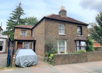 Thumbnail 4 bed semi-detached house for sale in Woodbine Villas, Norwood Green Road, Norwood Green
