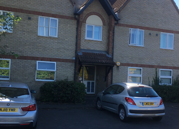 Thumbnail 1 bed flat to rent in Hyde Court, Waltham Cross