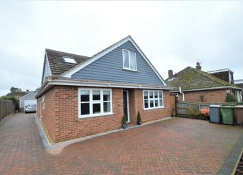 Thumbnail 5 bed property for sale in Wood View Road, Hellesdon