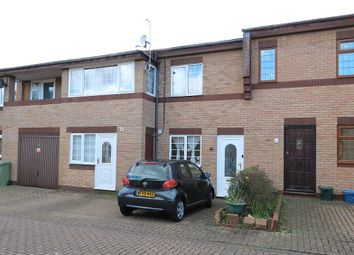 Thumbnail 4 bed terraced house for sale in Richardson Place, Oldbrook, Milton Keynes