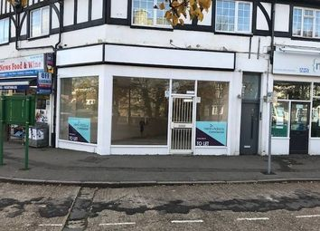 Thumbnail Retail premises to let in Walton Road, West Molesey