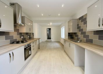 Thumbnail 3 bedroom terraced house for sale in Cambridge Street, Cardiff