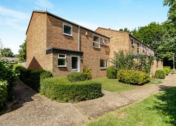 Thumbnail 3 bed end terrace house for sale in Chapel Wood, New Ash Green, Kent