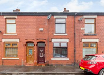 Thumbnail 2 bedroom terraced house for sale in Wilson Road, Manchester