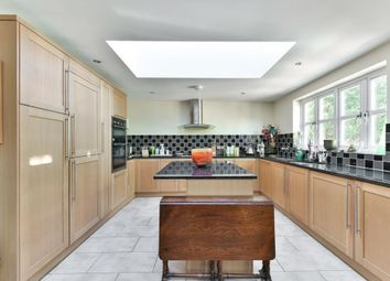 Thumbnail 3 bed flat for sale in Portsmouth Road, Esher