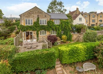 Thumbnail 4 bed detached house for sale in Park Road, Blockley, Moreton-In-Marsh, Gloucestershire