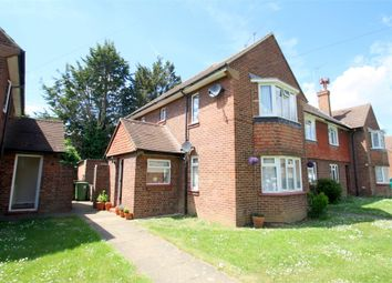 Thumbnail 2 bed maisonette for sale in Booth Drive, Staines-Upon-Thames, Surrey