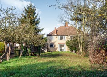 4 bed semi-detached house to rent in Newmarket Road, Cambridge CB5