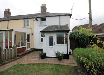 Thumbnail 2 bed end terrace house for sale in Exe View, Exeter