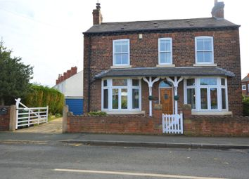 Thumbnail 4 bed detached house for sale in Elder House, New Road, Carlton, Wakefield