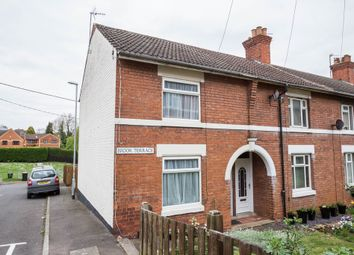 Thumbnail 3 bed end terrace house for sale in Brook Terrace, Irthlingborough, Wellingborough