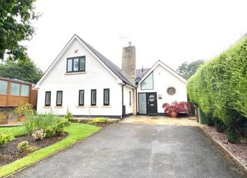 Thumbnail 4 bed bungalow for sale in Eden Low, Mansfield Woodhouse, Mansfield, Nottinghamshire