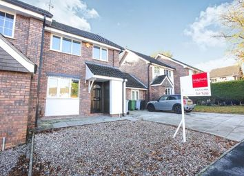 Thumbnail 3 bed end terrace house for sale in Drummond Way, Macclesfield, Cheshire