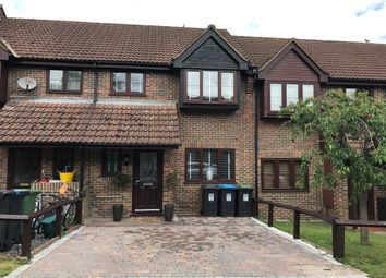 Thumbnail 3 bedroom terraced house for sale in Tooveys Mill Close, Kings Langley