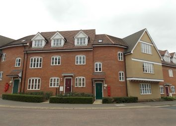 Thumbnail 2 bedroom flat to rent in White Hart Way, Great Dunmow, Essex