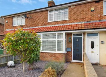 Thumbnail 2 bedroom terraced house for sale in Stapleford Road, Luton