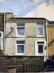 Thumbnail 3 bed terraced house to rent in Middle Road, Cwmbwrla, Swansea