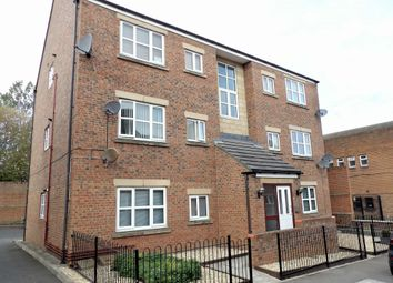 Thumbnail 2 bedroom flat to rent in Frost Mews, South Shields