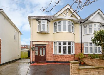 Thumbnail 3 bedroom property for sale in Buckleigh Avenue, Merton Park