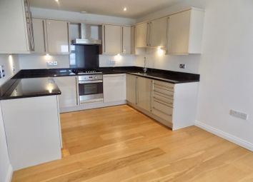 Thumbnail 2 bed property to rent in Lyncourt Middle Lincombe Road, Torquay