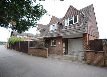 Thumbnail 4 bed detached house for sale in Old Chapel Lane, Ash, Surrey