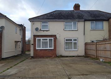 Thumbnail 5 bed semi-detached house to rent in Dene Road, Oxford