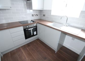 Thumbnail 2 bed flat to rent in Victoria Road, Netherfield, Nottingham