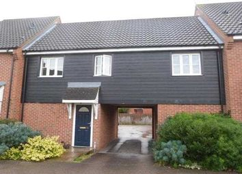 Thumbnail 2 bedroom property to rent in Hartree Way, Kesgrave, Ipswich