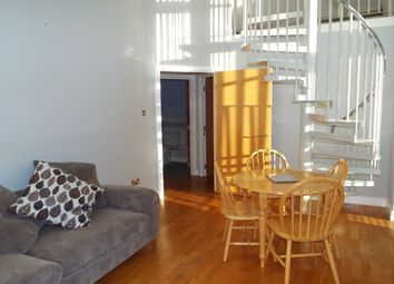 Thumbnail 2 bed flat to rent in Ropewalk Court, Nottingham