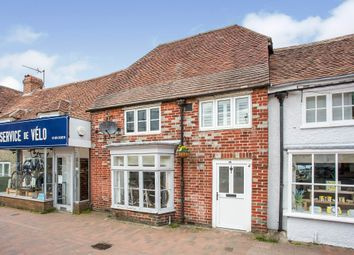 High Street, Botley, Southampton SO30. 2 bed property for sale