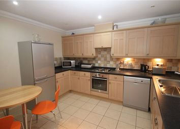 Thumbnail 2 bed property to rent in Copper Beech House, Heathside Crescent, Woking, Surrey