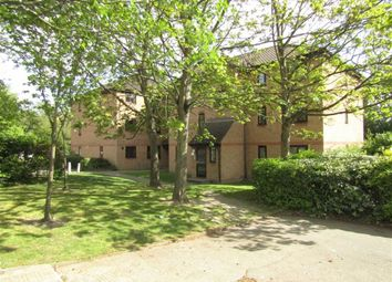Thumbnail 2 bed flat for sale in Linnet Way, Purfleet