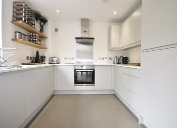 Thumbnail 1 bed flat for sale in Stackpool Road, Southville, Bristol