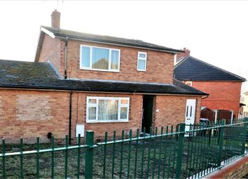 Thumbnail 2 bed flat for sale in Dawcroft Avenue, Worsbrough, Barnsley, South Yorkshire