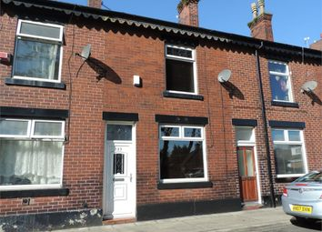 Thumbnail 4 bedroom terraced house to rent in Alma Street, Radcliffe, Manchester