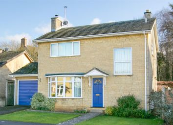 Thumbnail 3 bed property for sale in Elm Crescent, Charlbury, Chipping Norton