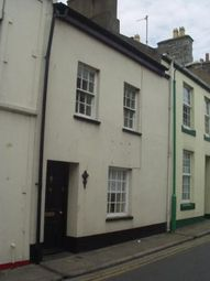 Thumbnail 3 bed town house to rent in Malew Street, Castletown