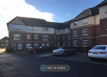 Thumbnail Room to rent in Corby Lodge, Stockton-On-Tees
