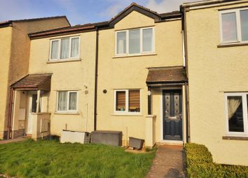 Thumbnail 2 bed terraced house for sale in Cherry Tree Close, Bodmin