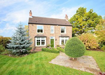 Thumbnail 4 bed detached house for sale in Felixkirk, Thirsk