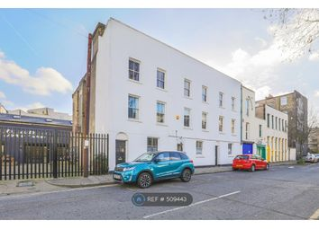 Thumbnail 1 bedroom flat to rent in Scawfell Street, London