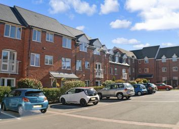 1 bed flat for sale in Abraham Court, Oswestry SY11