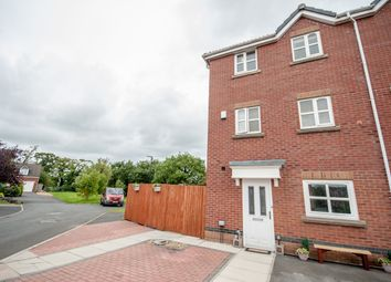 Thumbnail 3 bed town house for sale in Heald Croft, Garstang, Preston