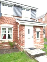 Thumbnail 3 bedroom semi-detached house to rent in Epsom Close, Stevenage