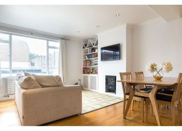 Thumbnail 2 bed flat to rent in Battersea Rise, Battersea And Clapham, London